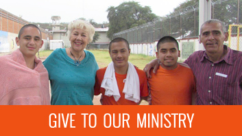 Give To Our Ministry
